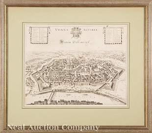 Joannes Janssonius 15881664 Map