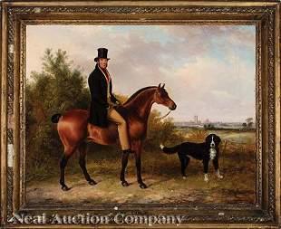 George Cole (British, 1810-1885)