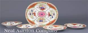 Chamberlain's Worcester Porcelain