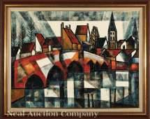Leopold ReiserVaney German b 1921