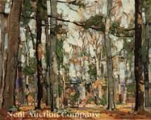 Frank Swift Chase American 18861958