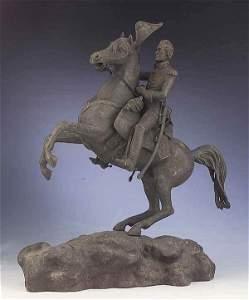 0665: After Clark Mills (1815-1883), General