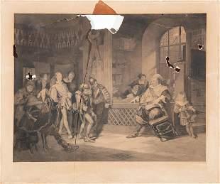 After Adolf Schrdter German 18051875