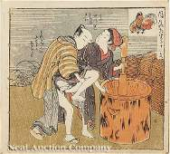 0605: Attributed to Isoda Koryusai (Japanese)
