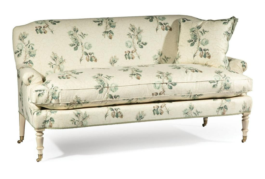 Suzanne Allen Custom-Made Sofa