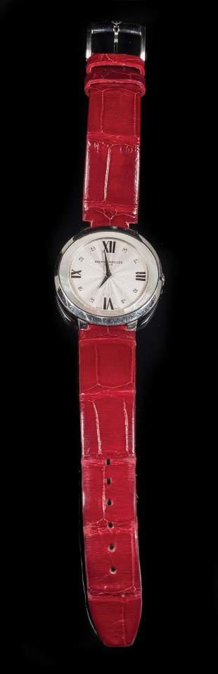 "Baume & Mercier ""Promesse"" Lady's Wristwatch"