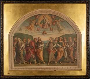 Francesco Cecchini (Italian, 1711-1811)