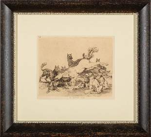 Francisco José de Goya y Lucientes (Spanish)