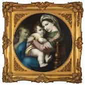 After Raphael Sanzio da Urbino (Italian, 1483)