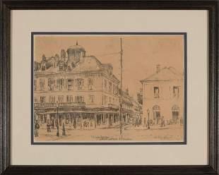 Paul Signac (French, 1863-1935)