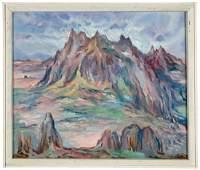 Hans Grohs (German, 1892-1981)