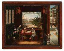 China Trade/Chinese School, 19th c