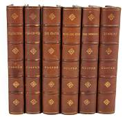 Cooper James Fenimore The Complete Works