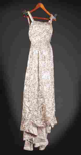 [Mardi Gras] Queen of Prophets of Persia Gown