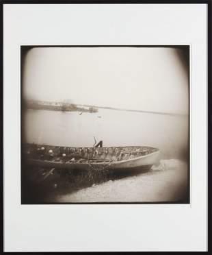George Yerger (American/New Orleans, b. 1941)