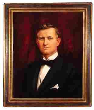 Clayton Braun (American, 1903-1986)