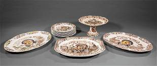 Johnson Brothers Paritial Dinner Service