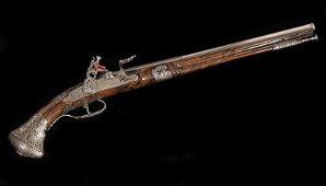 Brescian Pistol by Carlor Botarello