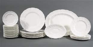 "Coalport ""Countryware"" Bone China Dinner Service"