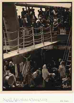 67: Alfred Stieglitz (American, 1864-1946)