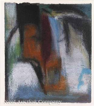 475: Arthur Beecher Carles (American, 1882-1952)