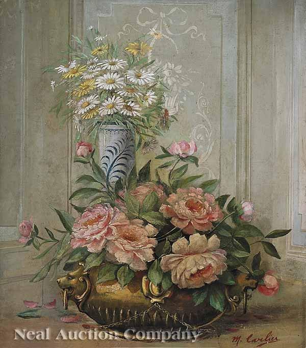 0014: Modeste (Max) Carlier (Belgian, 1820-1878)