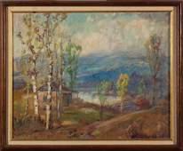 Knute Heldner (Swedish/Louisiana, 1877-1952)