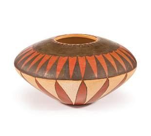Dextra Quotskuyva Nampeyo (Hopi-Teva)