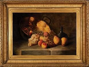 R. Gourdan (French, 19th c.)