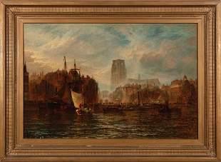 Henry Thomas Dawson (British, fl. 1860-1896)
