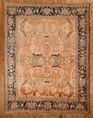 Persian Serapi Carpet