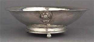 ItaliHand-Wrought Sterling Silve