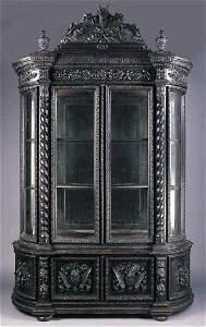 1110: Monumental Renaissance Revival Carve
