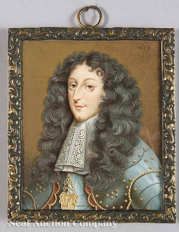 0006: Lawrence Crosse (English, active 1650-1724)