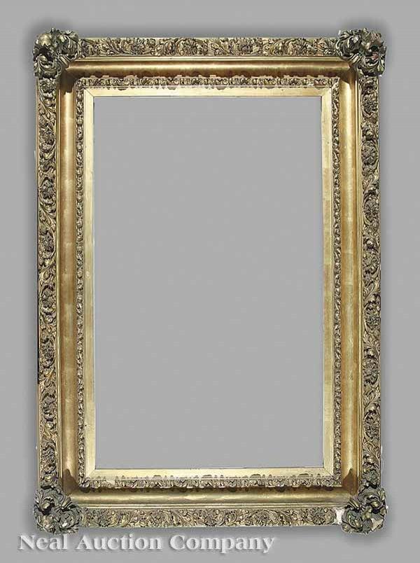 0011: Giltwood Frame