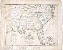0357: John Melish (Scottish/American, 1771-1822)