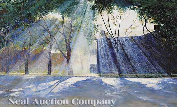 637: Dorothy Alden Johnson Deyrup (American/New York)