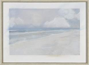 Emery Ann Clark (American/Louisiana, b. 1950)