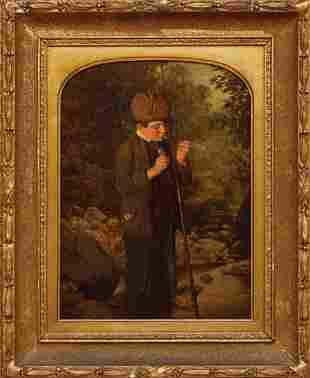 James Malcolm Stewart (Scottish, 1829-1916)