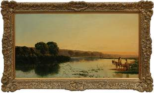 Edwin Henry Boddington, Jr. (British, 1836-1905)