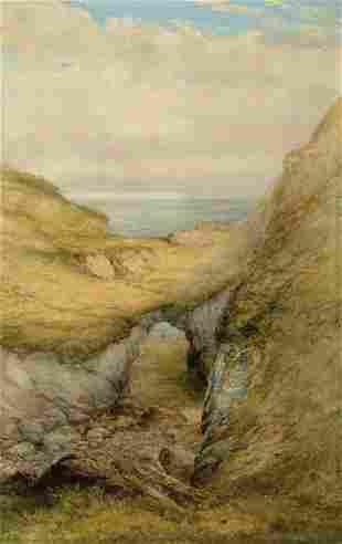 Frederick John Townsend (British, 19th c.)
