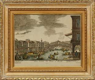 After Giuseppe Valeriani (Italian, c. 1690-1762)