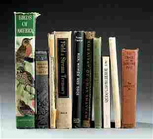 [LITERATURE] Eight Books