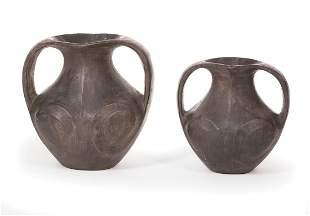 Chinese Pottery Amphorae