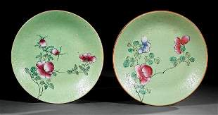 Group of Chinese Porcelain
