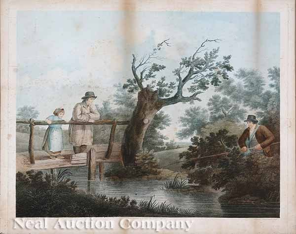 0012: After George Morland (English, 1763-1804)
