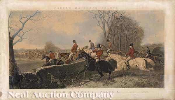 0013: After John Frederick Herring, Sr. (English, 1795-