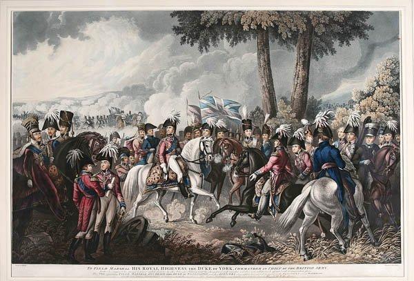 0014: After William Heath (English, 1795-1840)