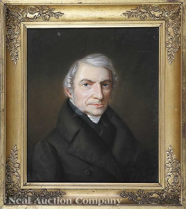 0015: J. van Soest (German, 19th c.)