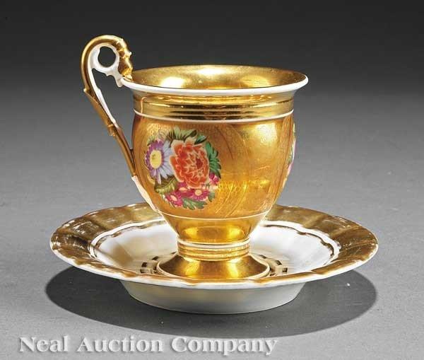 0003: Paris Porcelain Cup